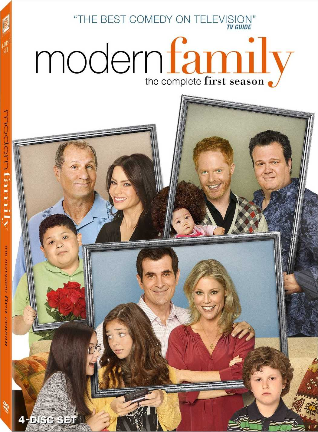 Modern family s03e09 hdtv xvid lol avi