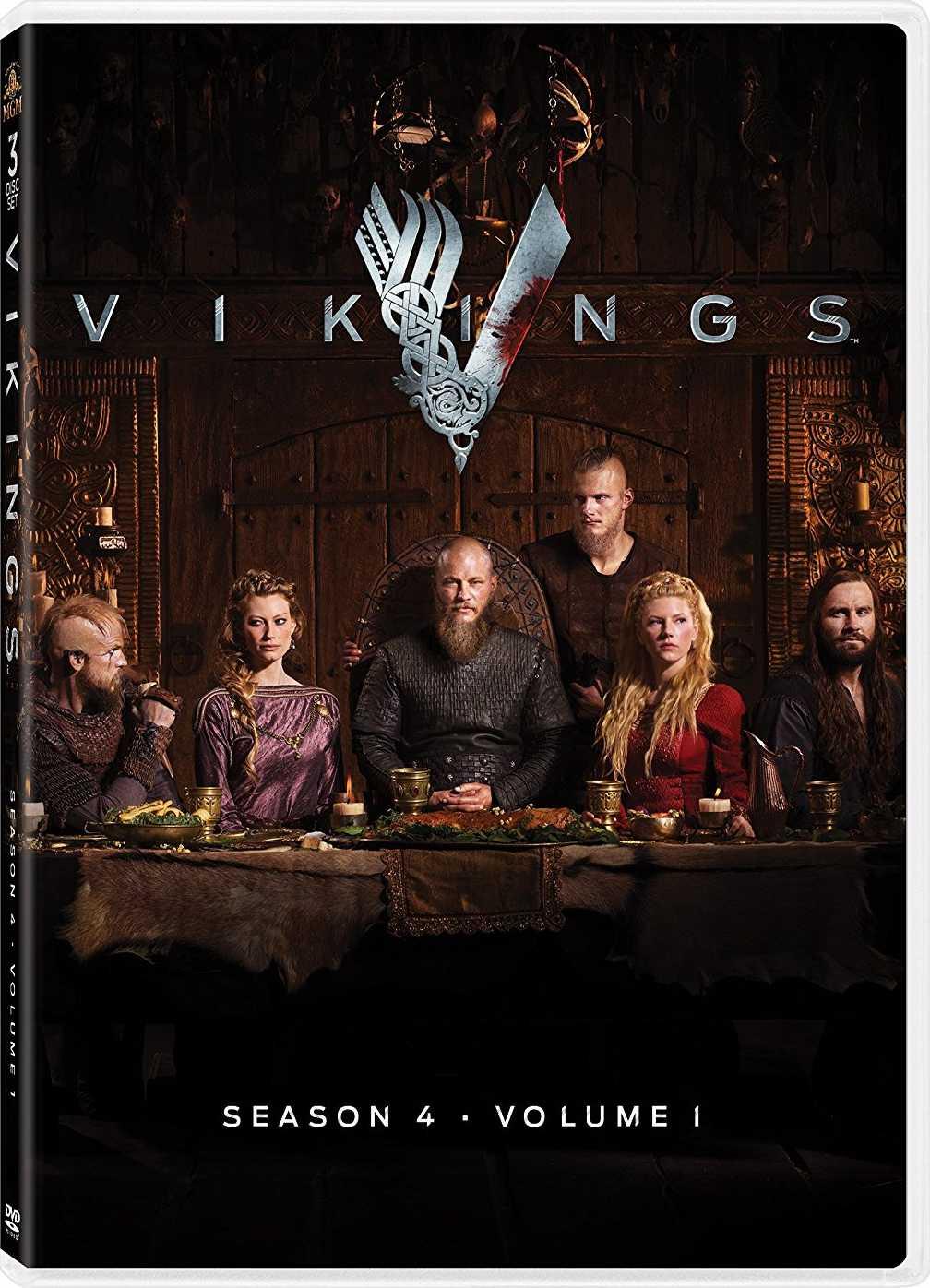 pimpandhostcom-net onion {{{~~~  2 Vikings – Complete Season 4