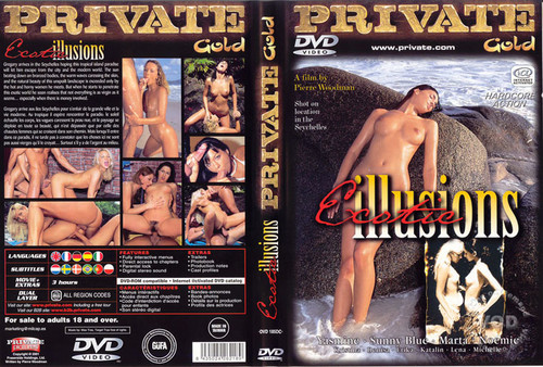 Private Gold 49 Exotic Illusions (2001)