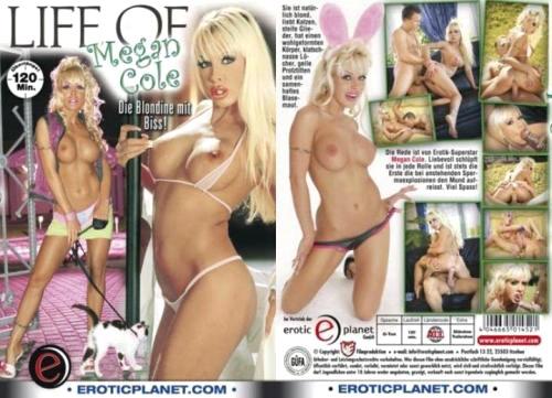 Life Of Megan Cole: Die Blonde mit Biss (2008)