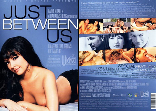 Just between Us (2007)