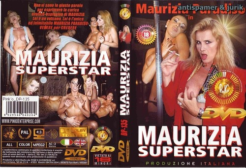 image Sonia eyes and maurizia paradiso