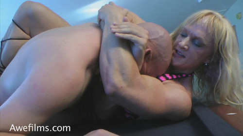 Muscle Beauty Skull Crusher (Part-3)
