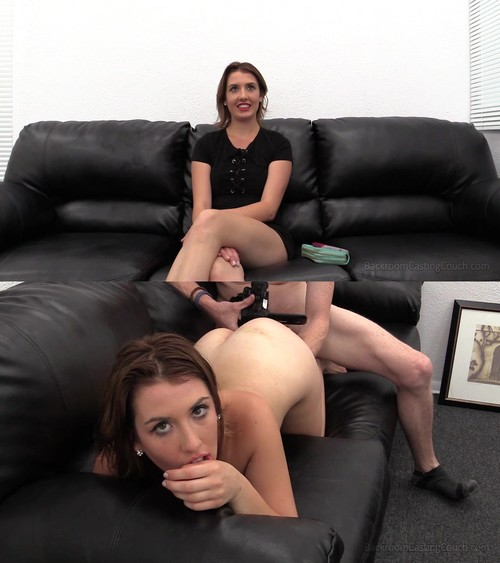 Bailey - Casting Couch [HD 720p] (BackroomCastingCouch)