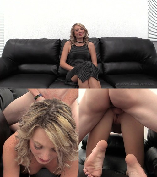 Ashlynn - Casting Couch [HD 720p] (BackroomCastingCouch)