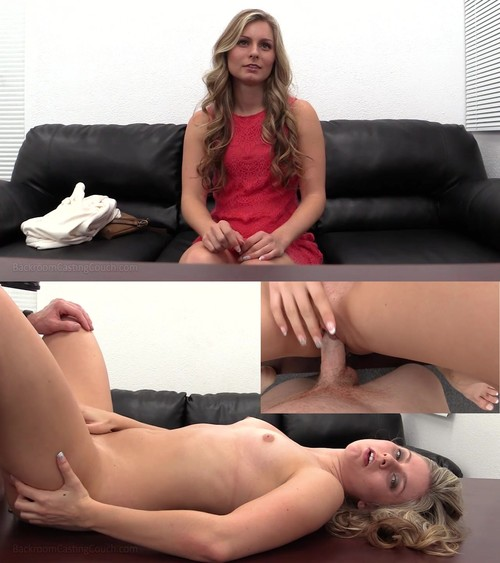 Brooklyn - Casting Couch [HD 720p] (Backr00mCastingCouch)
