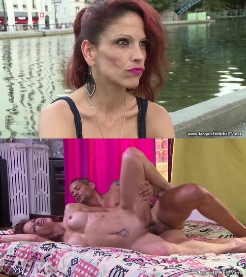Nikita - Une venale folle d'anal ! [FullHD 1080p] (JacquieetMichelTV)