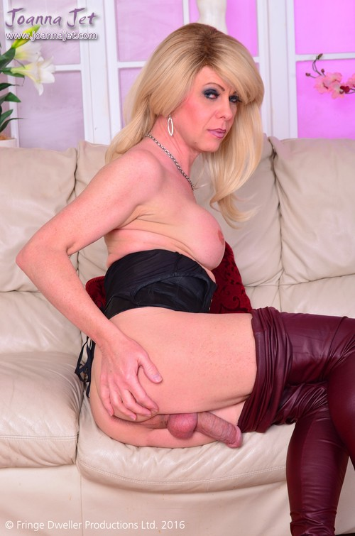 Joanna Jet - Me and You 239 - Tight and Sheer [FullHD 1080p] (JoannaJet)