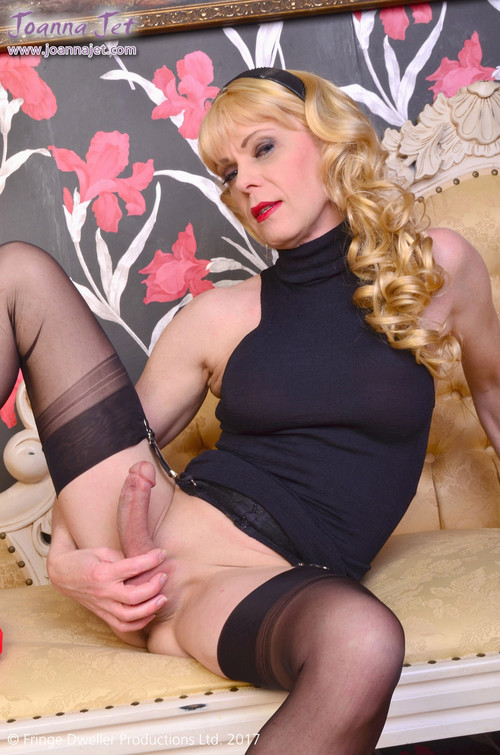 Joanna Jet - Me and You 242 - LBD & FFNs [FullHD 1080p] (JoannaJet)