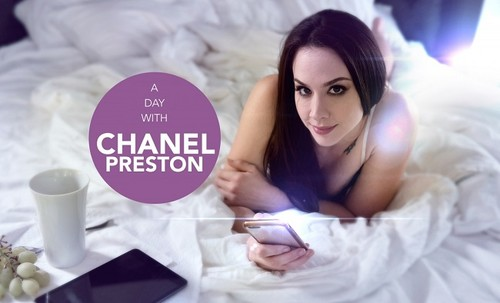 A day with Chanel Preston (lifeselector,SuslikX) [720p HD]