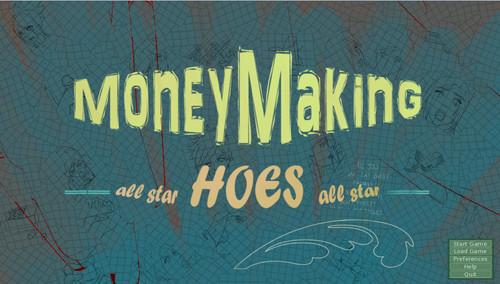 Money Making Hoes(Siedo) [v0.005b] [2017]