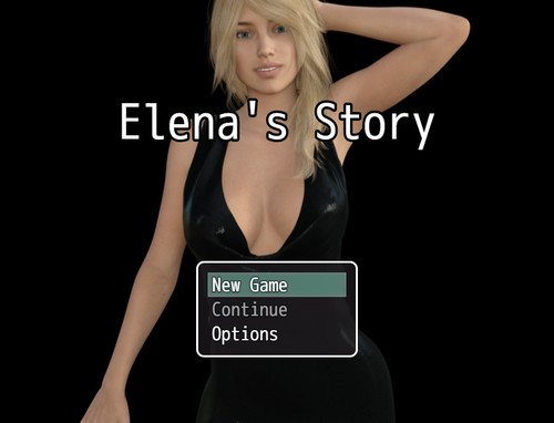 Elena's Life - Version 0.4 Official Release  - 7, March 2017