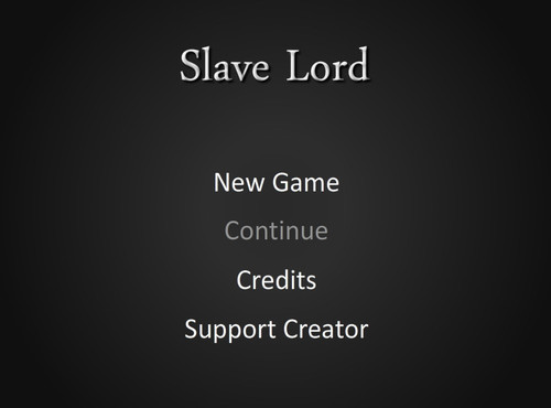Slave Lord (Slave Managment) - Pink Tea Games[Ver1.2.1]