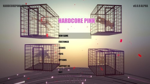 HARDCORE PINK - MOTEL (NSFW ADULT GAME) v0.0.8 Alpha