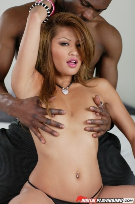 Interracial scene charmane images 271