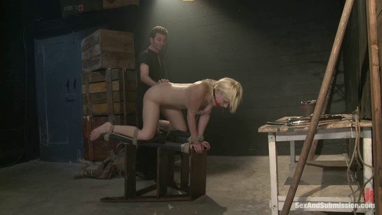 James deen ally ann sex submission