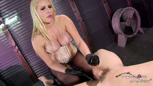 female domination paradise