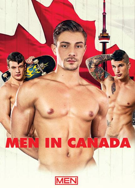 Men in Canada (2016)