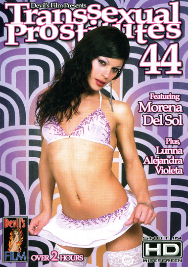 Transsexual Prostitutes 44 (2006)