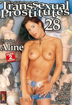 Transsexual Prostitutes 28 (2004)