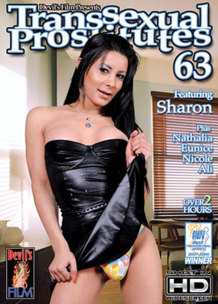 Transsexual Prostitutes 63 (2010)