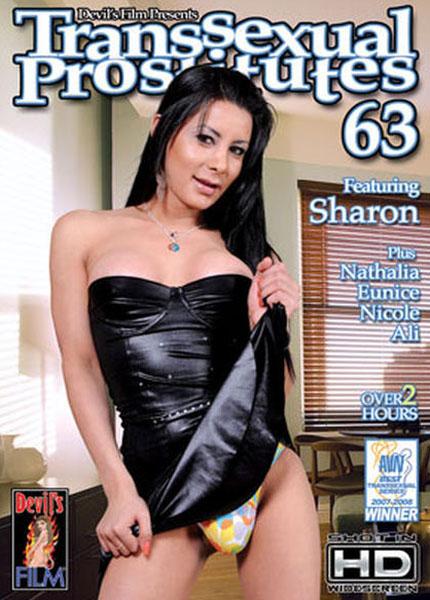 Transsexual Prostitutes 63 (2010)