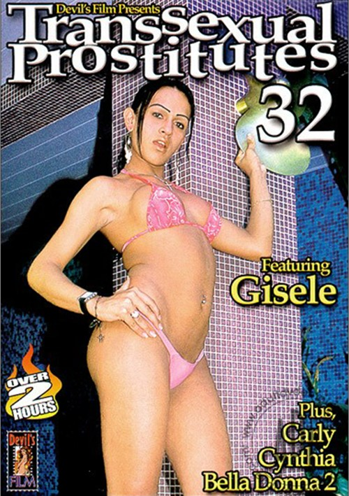 Transsexual Prostitutes 32 (2006)