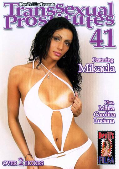 Transsexual Prostitutes 41 (2006)