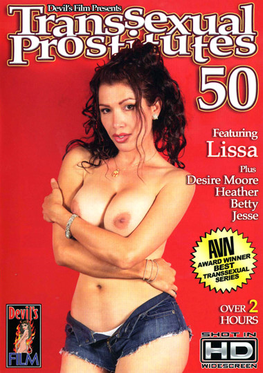 Transsexual Prostitutes 50 (2007)