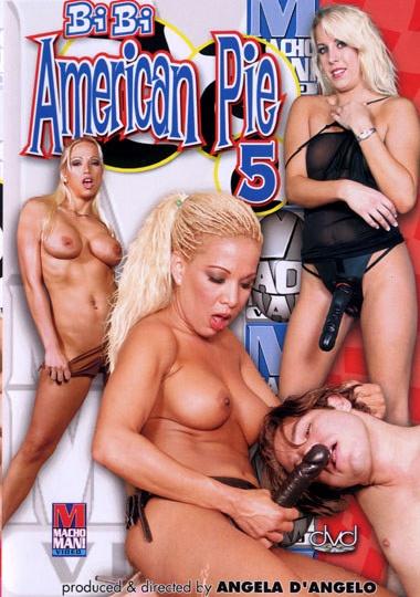 Bi Bi American Pie 5 (2005)