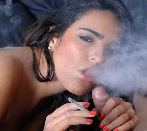 Valentina Hardcore Smoking sex