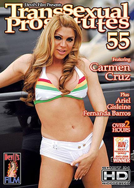 Transsexual Prostitutes 55 (2008)