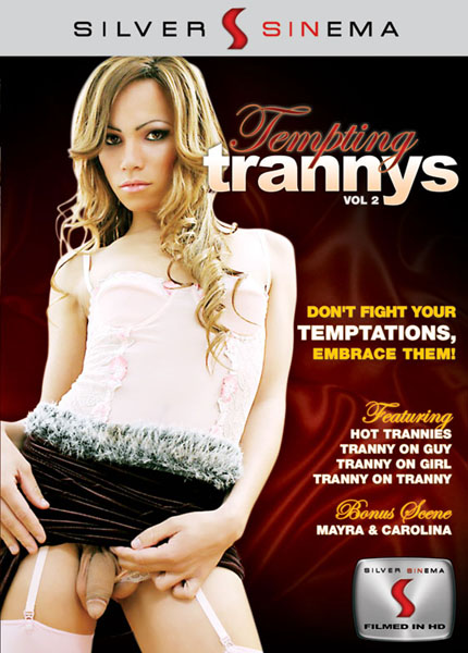 Tempting trannys movie photos and other