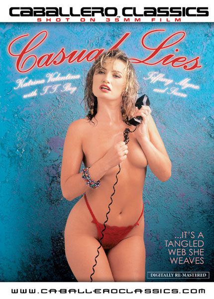 Casual Lies (1992)