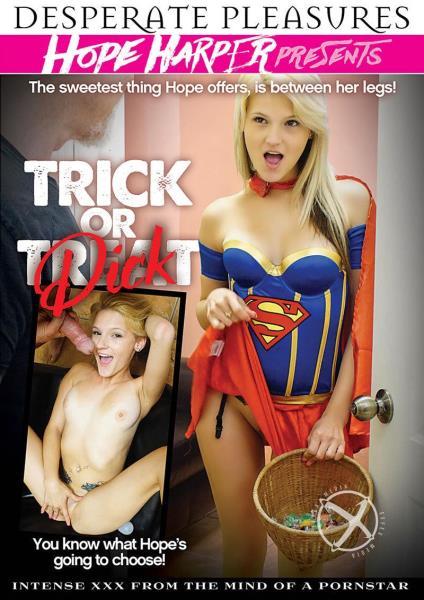 Trick Or Dick (2016)