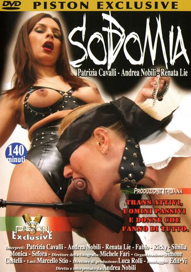 Sodomia (2008)