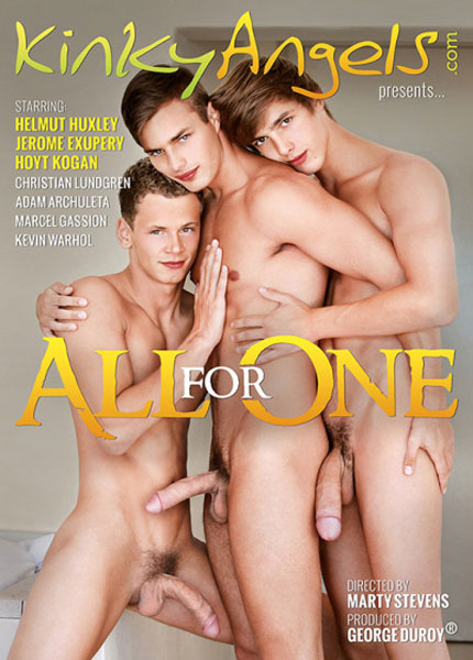 All For One (2016)
