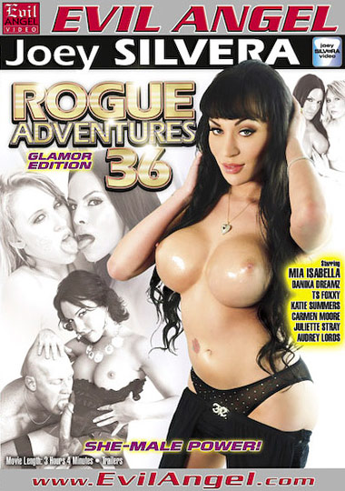 Rogue Adventures 36 (2011)