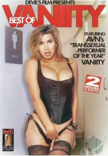 Best Of Vaniity (2009)