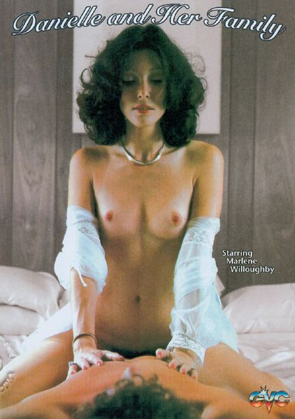 Dark Side of Danielle (1976)