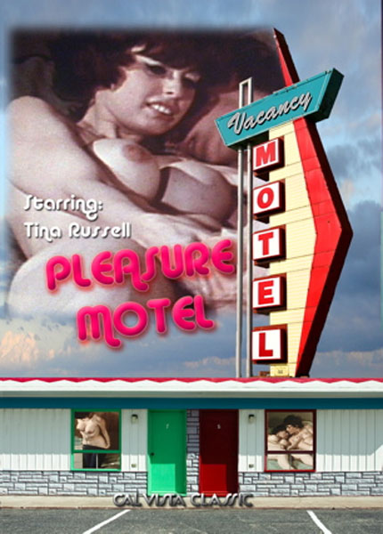 Pleasure Motel (1973)
