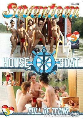 House Boat - Full Of Teens (2016)