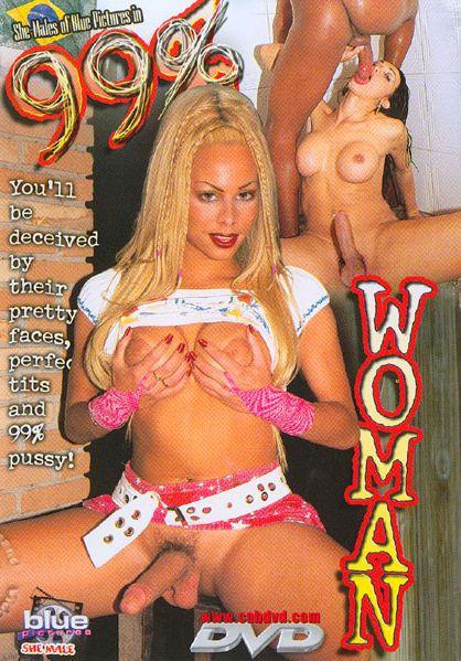 99% Woman (2003)