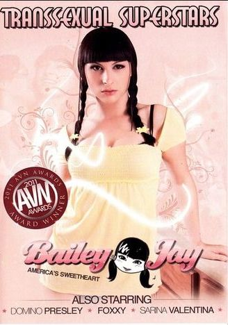 Transsexual Superstars Bailey Jay (2011)