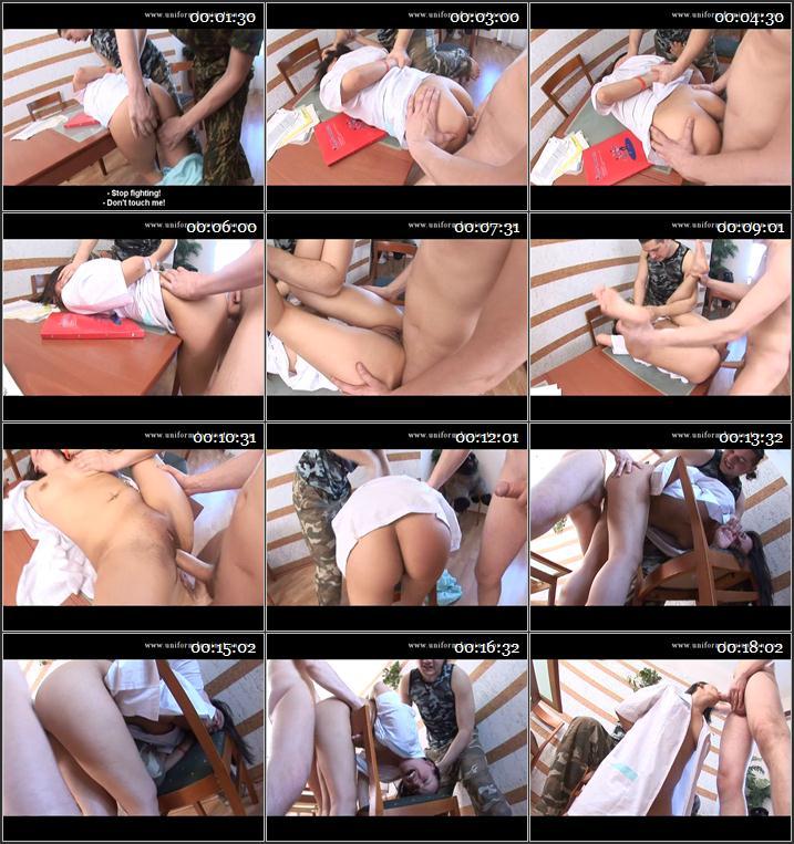 Tube8 views hot latin teen