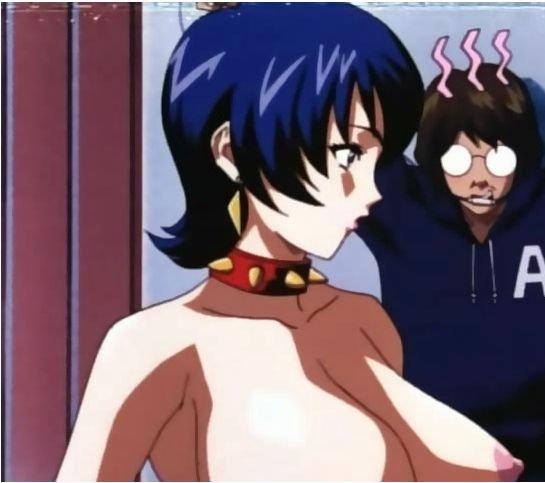 Soreyuke Marin-chan - Episode 2 - Hentai AHO