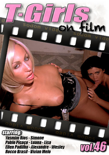 T-Girls On Film 46 (2010)