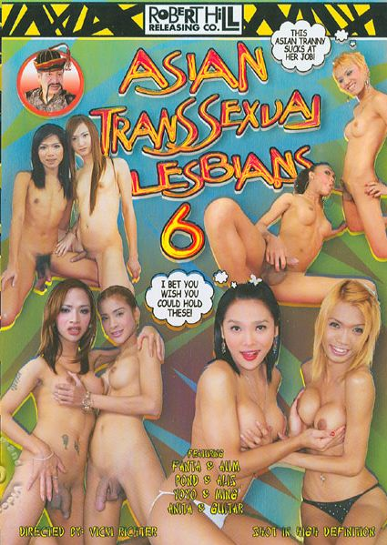 Asian Transsexual Lesbians 6 (2008)