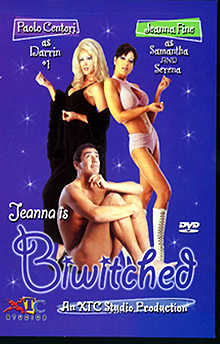 Jeanna is Biwitched (1998)