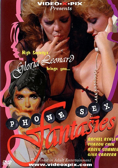 Phone Sex Fantasies (1985)